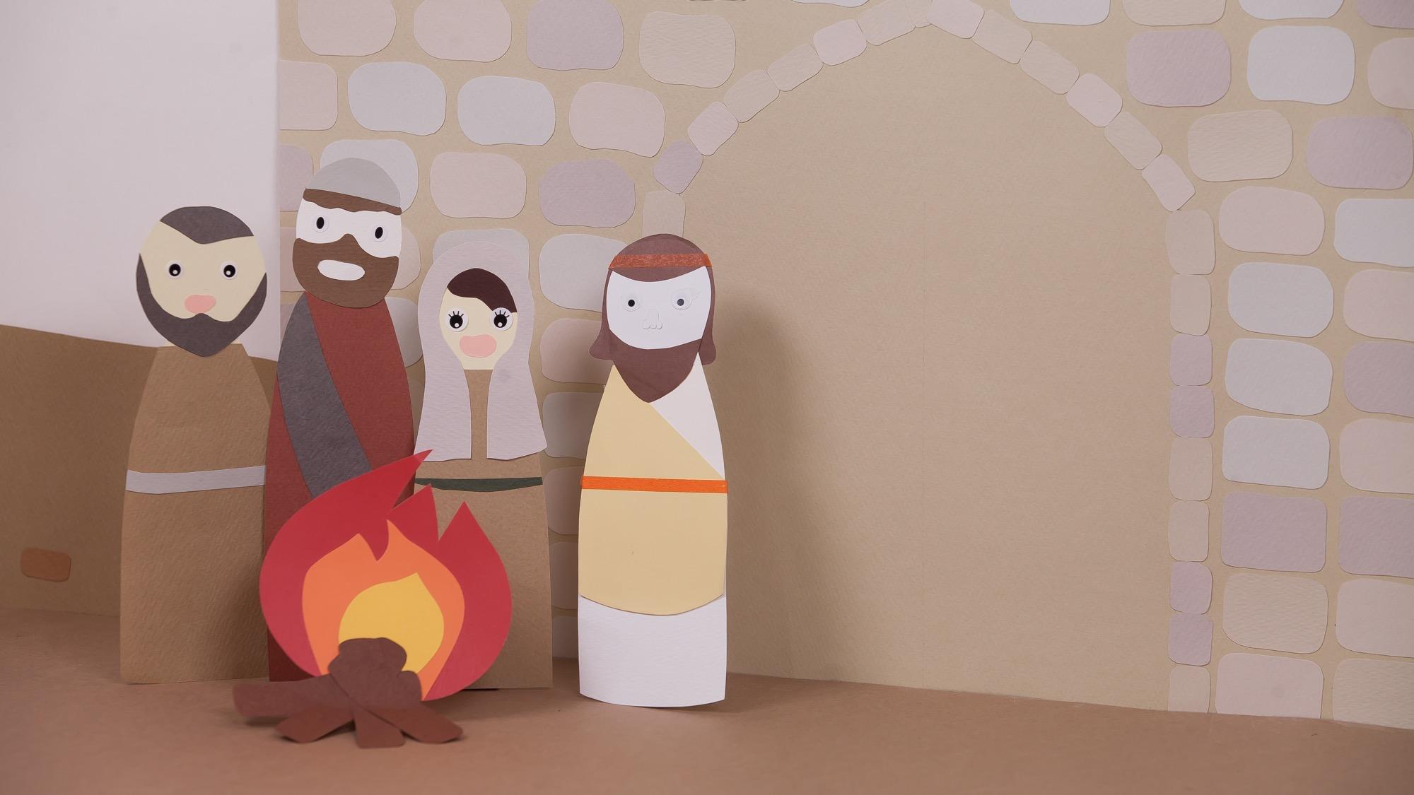 부활절 영상 다운로드